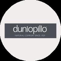 Dunlopillo Beds Logo
