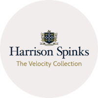 Harrison Spinks Velocity Logo