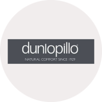 Dunlopillo Beds Logo